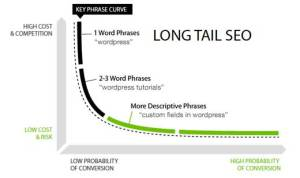 Popular keywords vs. long-tail keywords. Which one generates more traffic to your web-site?