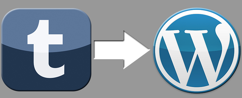 how to move blog posts in wordpress
